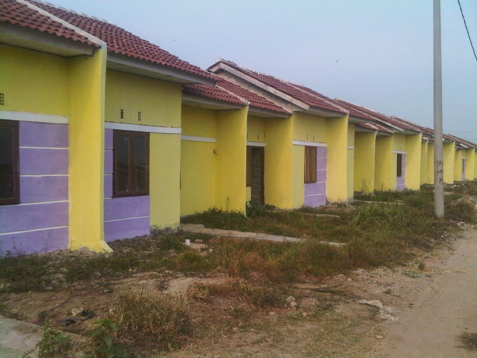 rumah subsidi bekasi sriamur jaya residence tambun utara