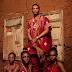 Wizkid Shows Love To Dark Skinned African Sistas