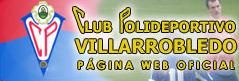 Web del C.P. Villarrobledo