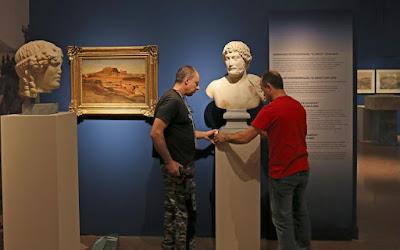 Αθήνα, το όνειρο των περιηγητών