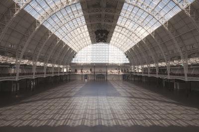 Olympia-London-venue