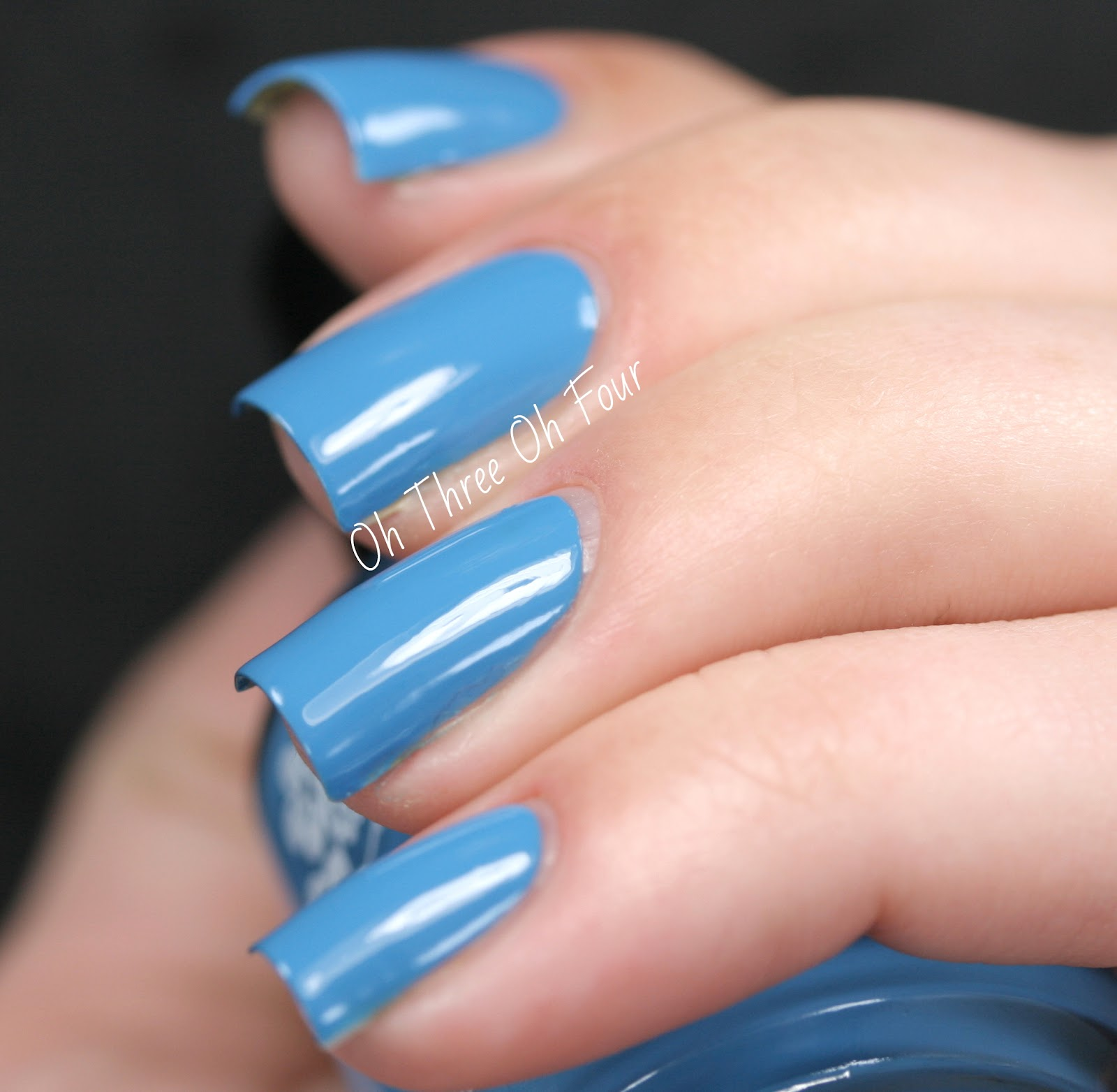 KBShimmer Sky Jinks swatch