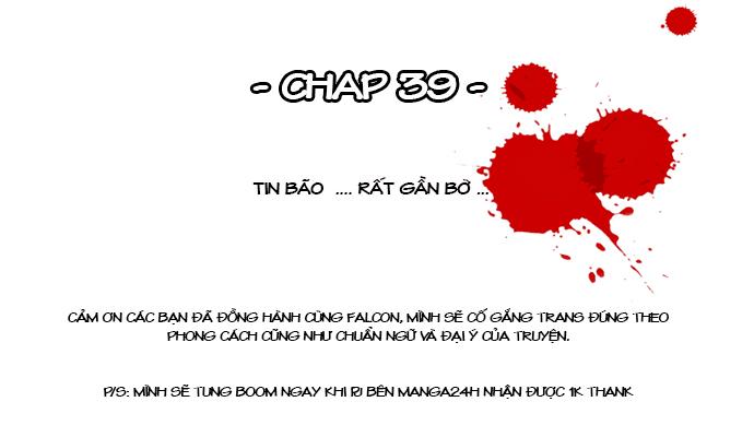Transfer Student Storm Bringer chap 39 Trang 2 - Mangak.info