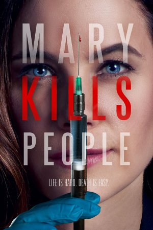 Mary Kills People (2017-) ταινιες online seires oikamenoi greek subs