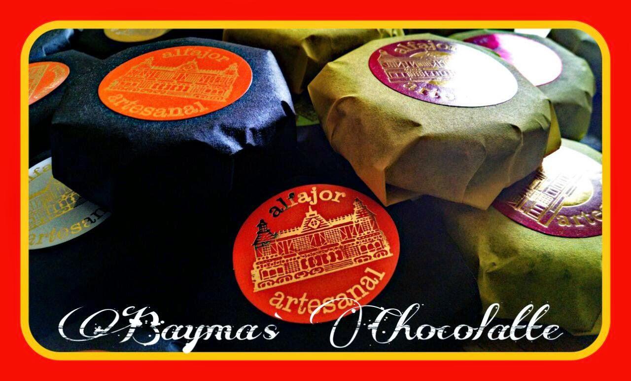 Bayma's Chocolatte