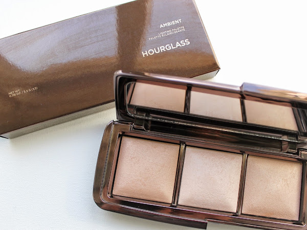 Hourglass Ambient Lighting Palette.