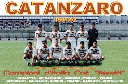 Campione d'Italia 1992