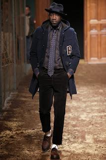 Umit Benan, Paris Fashion Week, menswear, Fall Winter, otoño invierno, 2014,