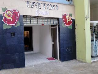 Profissionalismo e Talento na sua Tattoo