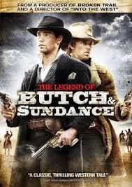 The Legend of Butch & Sundance (2006)
