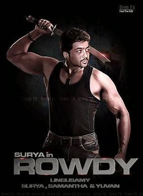 Suryas rowdy movie update tollycinema365 rowdy tentatively titled was shooting with new technology of ultra hd red dragon camera tech and nowthe movie was coming with some new look of surya thecheapjerseys Gallery