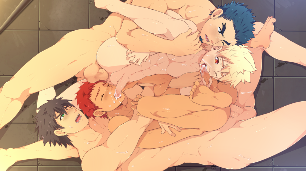 free online gay hentai № 75464