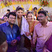 Nandu Geetha Madhuri Marriage Photos Wedding stills-mini-thumb-23