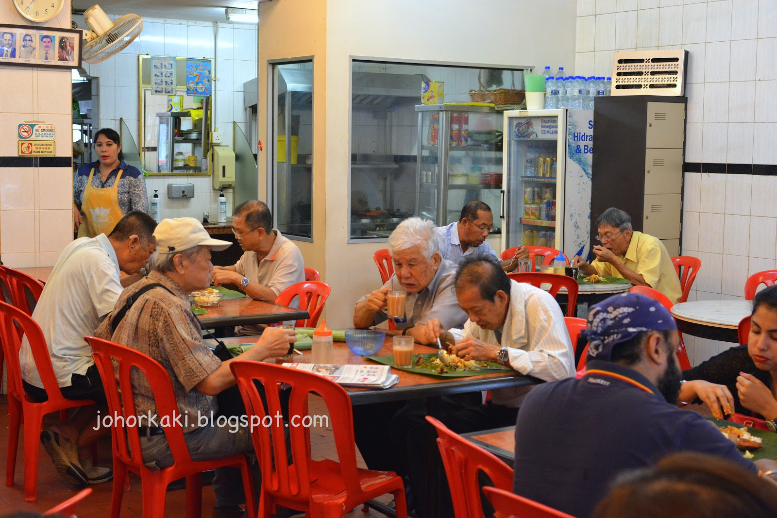 Kerala indian restaurant in johor bahru jb jk