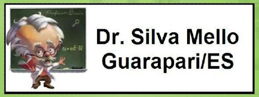 "Blog ""Dr. Silva Mello"" Guarapari-ES"
