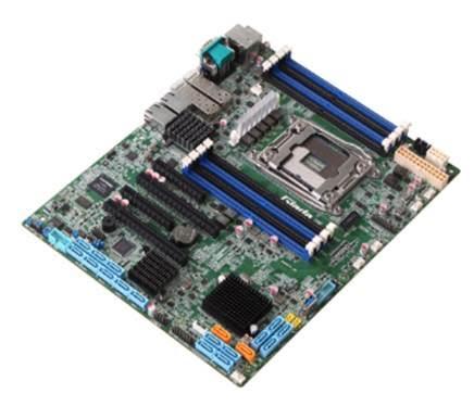 Giada N50M-BO Xeon E5 Series Server Motherboard