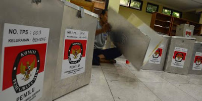 Pilkada Serentak Bikin MK Kesulitan Tangani Sengketa