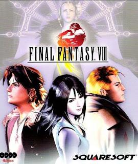 Final Fantasy VIII Free Download