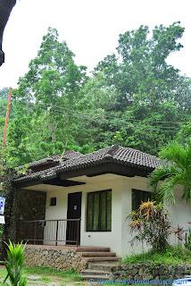 Mambukal Cabana 1