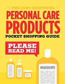 Detox your personal care products