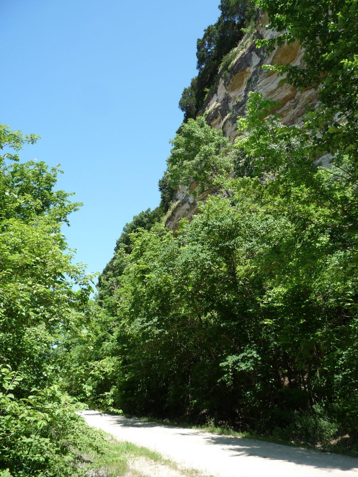 My Story: Katy Trail Katy Trail
