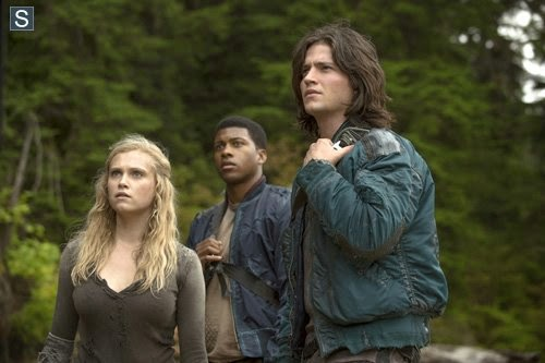 The 100 - Episode 1.03 - Earth Kills - Preview: The darkest episode yet
