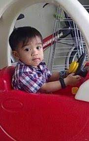 Gambar Anak Sulung Ayu Damit Bekas Juara One In A Million
