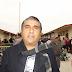 EL DIRECTOR DE LA ESCUELA PRIMARIA LUIS PUEBLA Y CUADRA CALIFICO DE EXITOSA LA JORNADA MULTIDISCIPLINARIA.