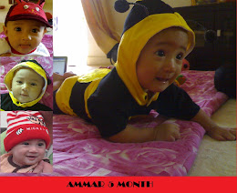 AmMaR DaNiSh 5 MoNtH