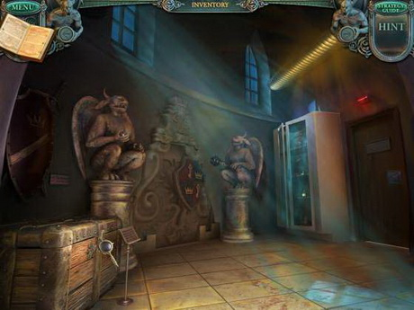 Echoes of the Past 3: The Citadels of Time Screenshot 2