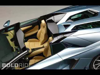 New 2014 Lamborghini Car Models