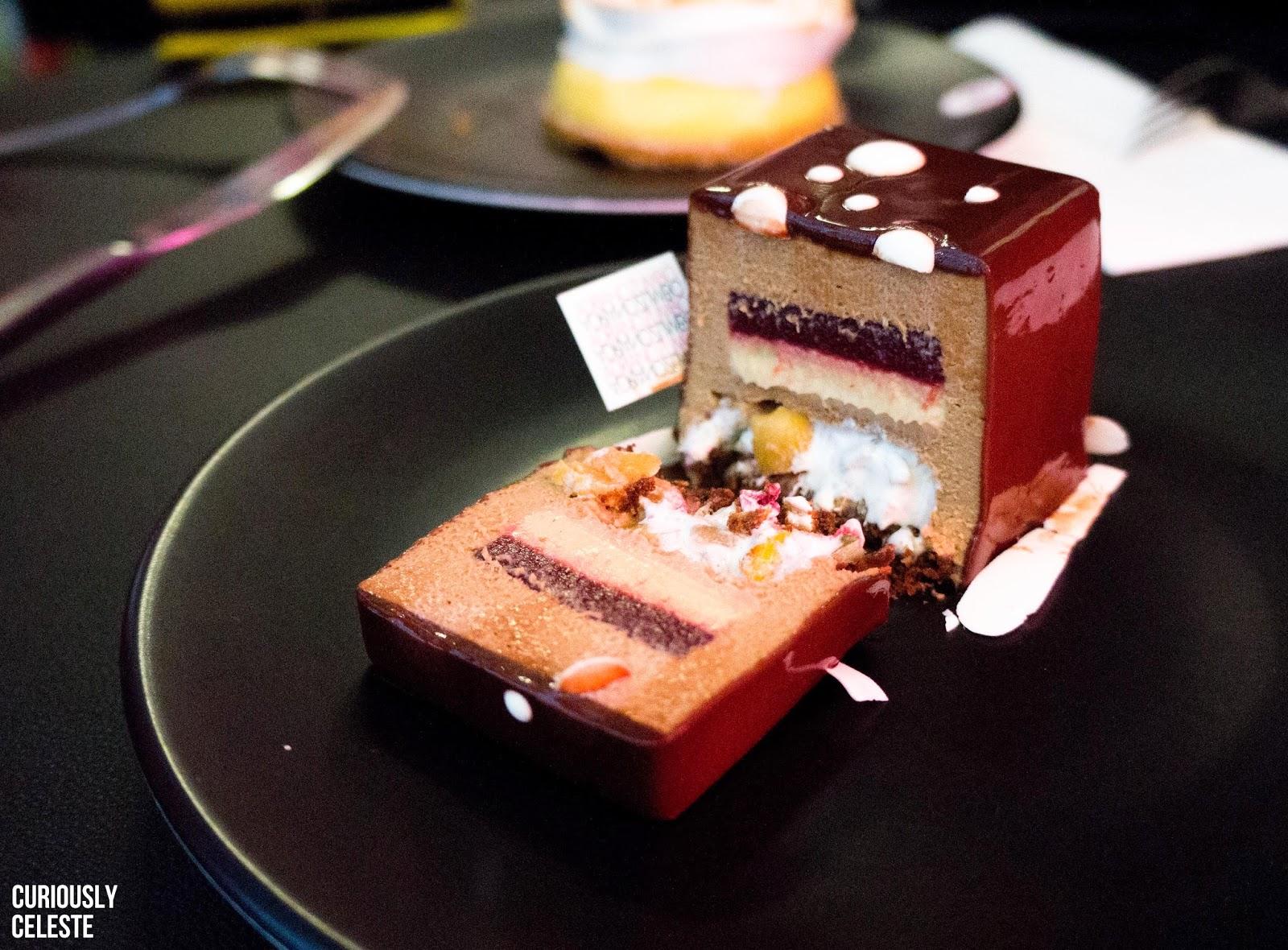 Mini Cakes Melbourne