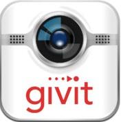 تطبيق مجانى مميز لانشاء وتحرير ومشاهدة الفيديو للايفون والايباد والايبود تاتش Givit Video Editor3.4.1.ipa