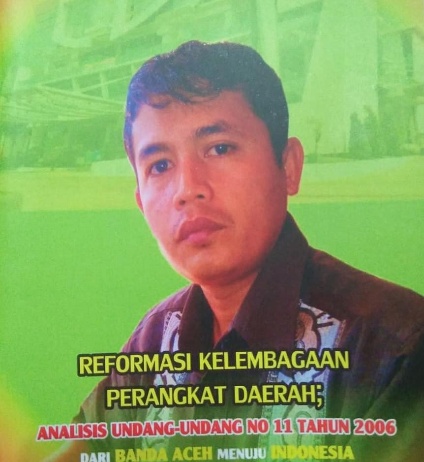 Karya Perdana Bung Syarif