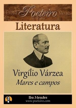 Mares e campos, de Virgílio Várzea pdf gratis