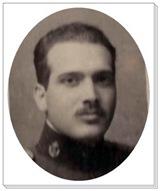 Alférez Fernando Cosidó Cantó