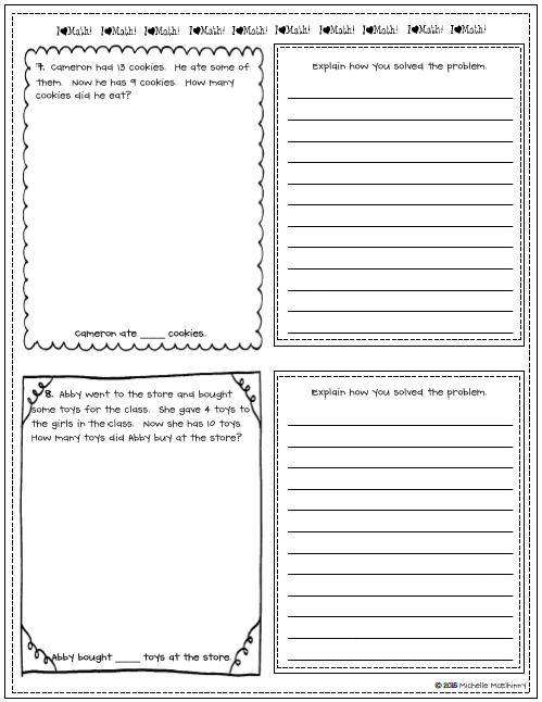 https://www.teacherspayteachers.com/Product/Missing-Numbers-Pretest-and-Post-Test-Unknowns-1OA8-and-1OA2-1775566