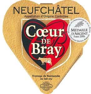 Neufchatel - Coeur De Bray
