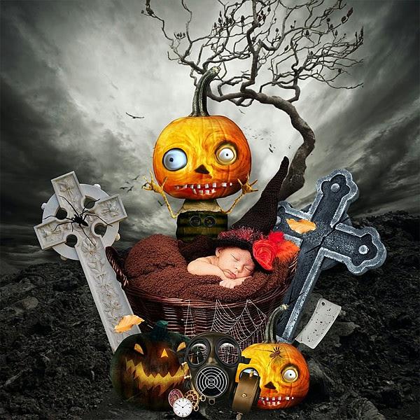 Images pour blogs et facebook images d 39 halloween qui font peur - Recettes d halloween qui font peur ...