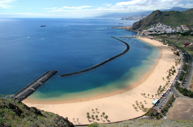 Tourist Destination: The Canary Islands - Luxury Holidays ...