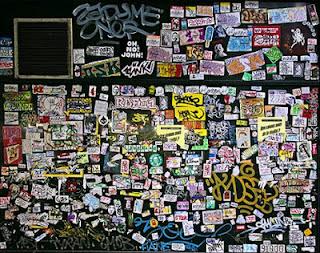 grafit na podzemni │ midva │ sva fant in fant