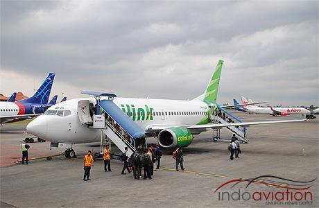 Citilink 737-300