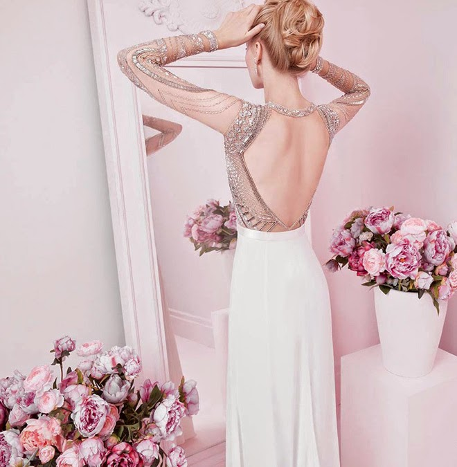 The Wedding Dress Shop 33 Simple  shapes one of