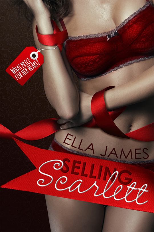 FREE Copies of Selling Scarlett by Ella James