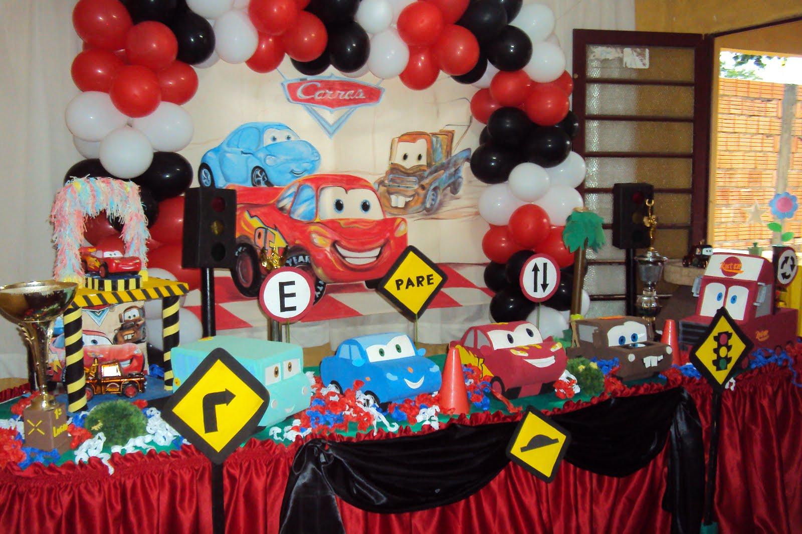Festa Lego - Decoração de Festa Infantil tema Lego