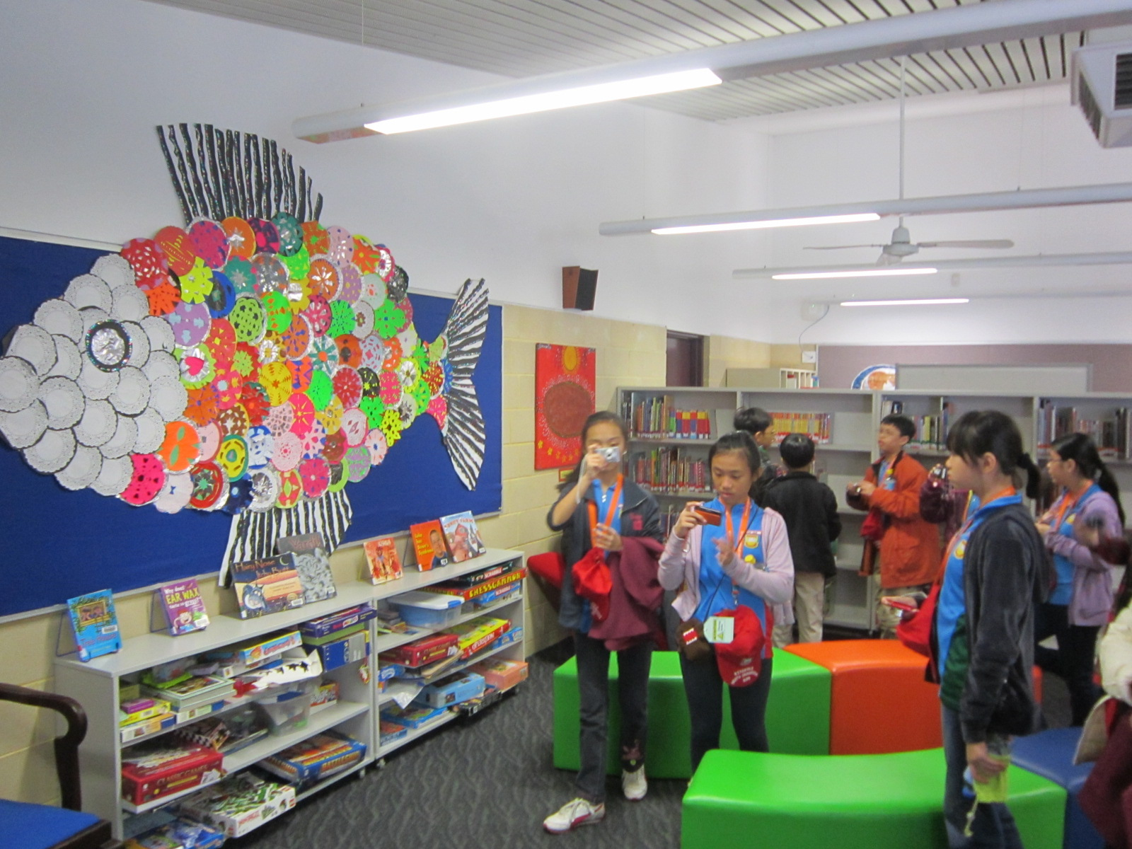 Classroom Decorations Australia ~ Global classroom p perth australia immersion programme