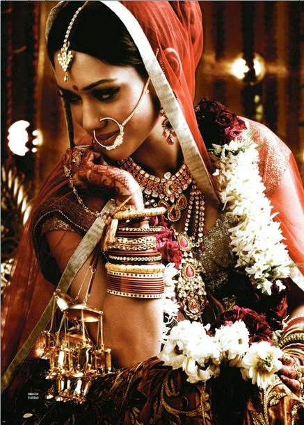 Bridal Jewellery Collection 2014