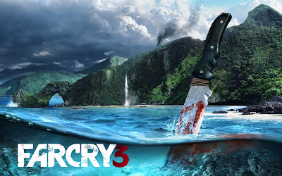 Far Cry 3 Island Graphic HD Wallpaper