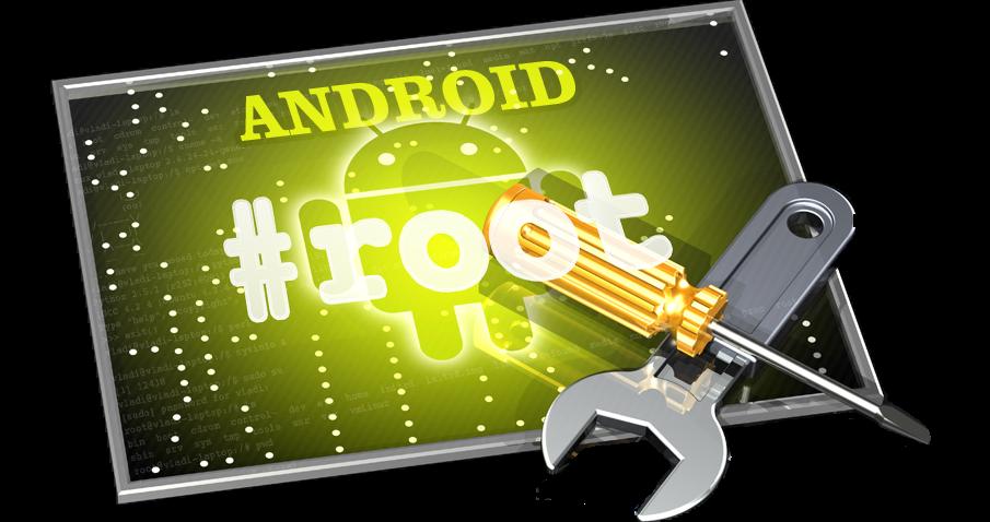 Tools Terbaik Untuk Rooting Android