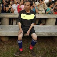 Jokowi tetap mendukung menpora